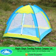 Good quality playing children mesh tent