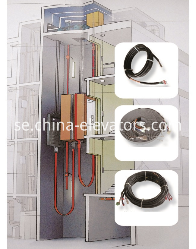 Prefabricated Traveling Cable