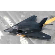 Avião Stable Invert Flight 2 * 50A ESC Fly Foam