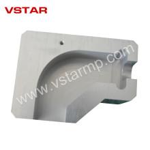 CNC Machining Auto parte hecha de acero inoxidable 304 piezas de automóviles de hardware Vst-0002