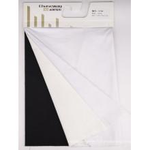 Tissu en élasthanne en nylon à haute élasticité 40s