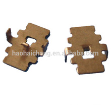 piezas de metal de precisión 932, tornillos y sujetadores