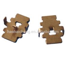 din 932 precision metal shrapnel parts,screws and fasteners