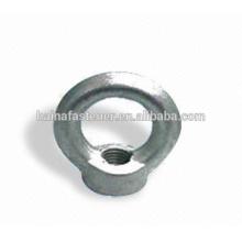 stainless steel eye nut/eye nut/ eye nut supplier