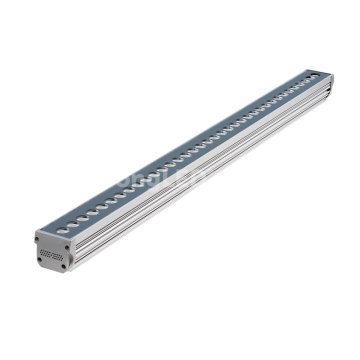 Bañador de pared LED IP65, luz exterior STP