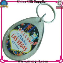 Acrylic Keychain with Cheap Price