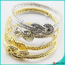Femmes bracelet en métal bracelets en gros