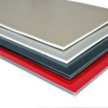 Factory price for high quality aluminium composite panel