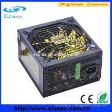 Dongguan OEM PSU facotry EZMAX 80 плюс APFC 700w atx источник питания для компьютера