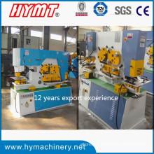 Q35Y-16 machine de cintrage et de cintrage hydraulique combiné, ouvrier en fer