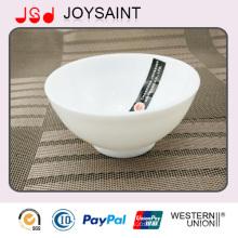 Sicherheitsmasse Verpackung Glaswaren Schüssel oder einzelne Sterne verzieren Glaswaren Reis Schüssel für Promotion