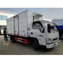 New 4x2 Freezer Box Refrigerated Trucks for sale