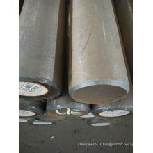Barre en acier rond en acier laminé à chaud 40crmo