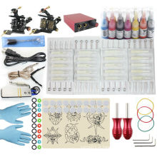 TK104003-1 kits de tatouage bon marché à vendre