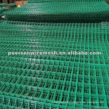 Used PVC Welded Wire Mesh Panel for Sale