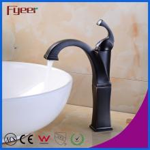 Fyeer Oil Rubber Bronze High Body Torquinho de cobre barato no banheiro