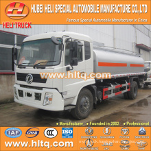 DONGFENG 4X2 fuel tank truck 10000L good quality hot sale for sale