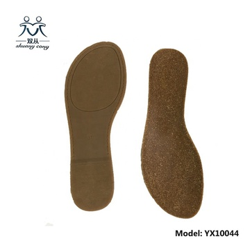 TPR Outsole Price for Lady Sandals