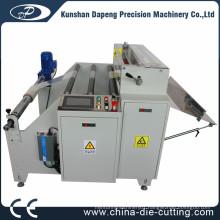 Pet, PC, PVC, PCB, FPC Microcomputer Cross Cutting Machine