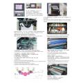 Prensa offset de cuatro colores ZX524