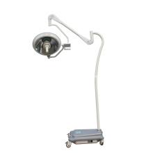 Lampes rechargeables mobiles à halogène
