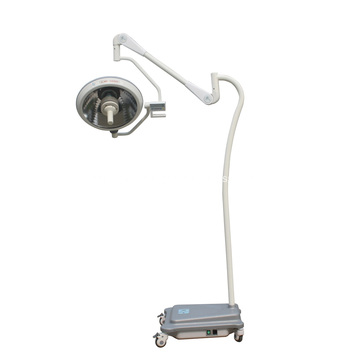 Rechargeable battery Mobile Halogen Operating Lamps