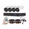 Kit DVR DIY 4 canaux Full HD AHD