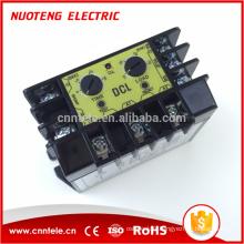 DCL DUCR Relais électronique de surveillance de courant continu