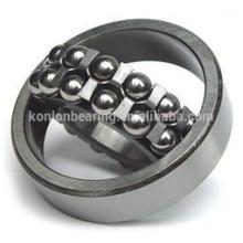55mm * 100mm * 25mm Rolamento autocompensador de esferas 2211 2211K para tractor