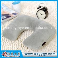 oreiller de plage gonflable