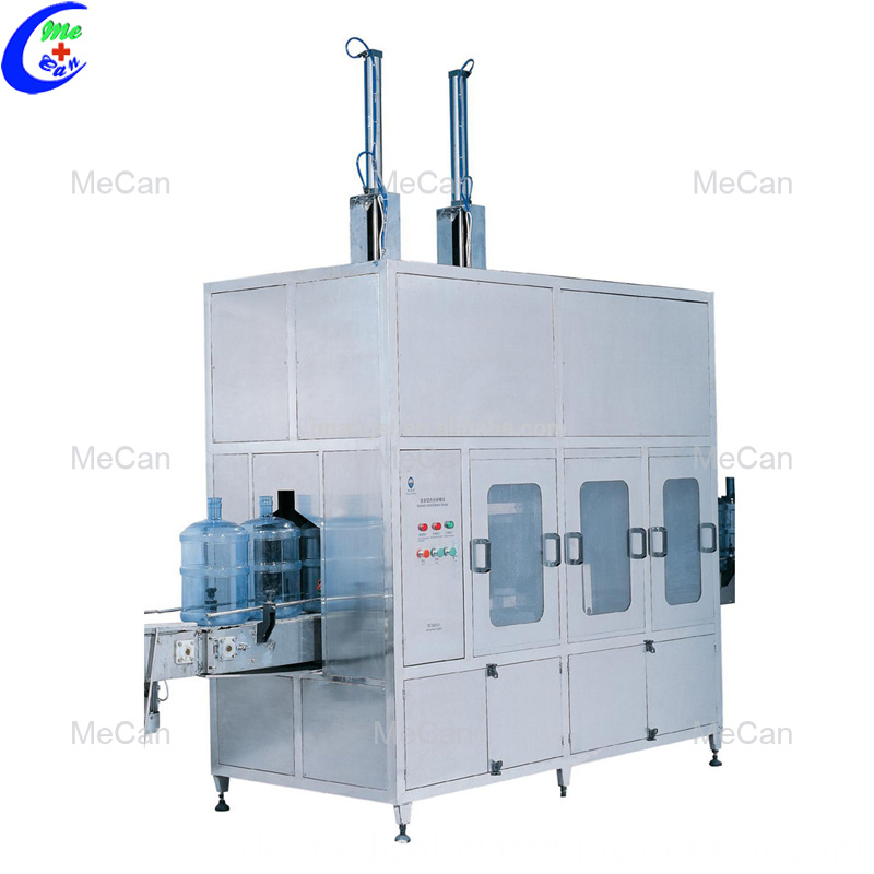 Water Jar Filling Line