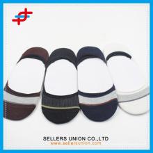 custom design mens invisible socks bulk