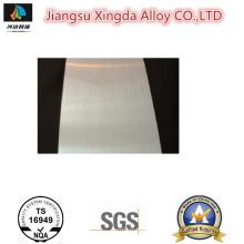 Inconel X750 (GH4145) Correia / tira de liga de níquel