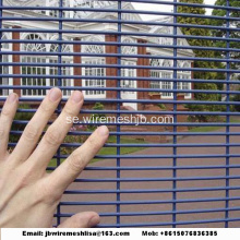 358 Welded Wire Mesh Security Fence Panel