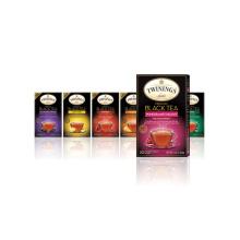 Pop Tea Soft Packaging Box