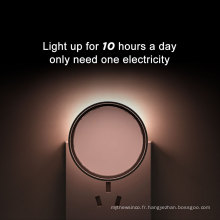 2017 Alibaba Lampe de Bureau Nuit Lumière pour Chambre Dortoir Salon