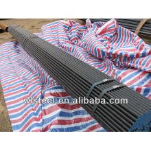 seamless pipe sch 40/ ERW ASTM A106/A53 manufacture
