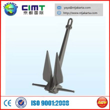 Hot Dip Galvanized Danforth Anchor For ship for sales
