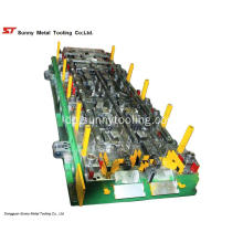 Automotive Metal Stamping Tooling & Die