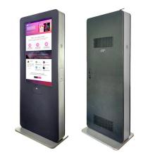 """Signalisation numérique de moniteur LCD haute luminosité de 47 """""""