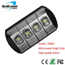 High Quality Aluminum-Alloy LED Tunnel Light 180W