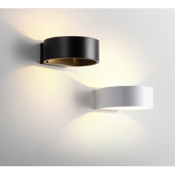 Lámpara de pared LED moderna de 5W