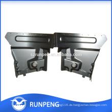 Hochwertiges Aluminium Stanzteil