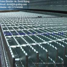 Verzinktem Stahl Gitter Standardplatten