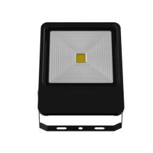 Luz de inundación al aire libre de la MAZORCA LED del molde privado 50W