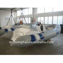2012 hot RIB 420C inflatable boat