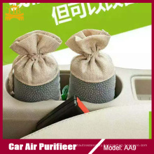 Removal of Formaldehyde Car Air Purifier, Home Air Purifier
