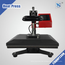 Mini Swing Away Manual T-Shirt Hitze Pressmaschine HP230B
