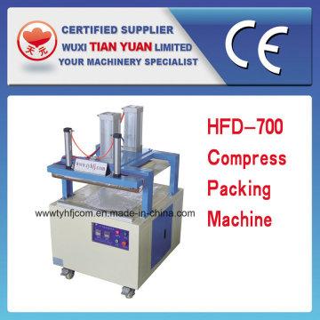 Машина упаковки сжатия подушки/подушки/одеяла с ISO9001: 2000 сертификат одобрил (HFD-1000)