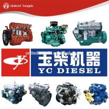 Echter Yuchai-Motorteil für XCMG-Radlader